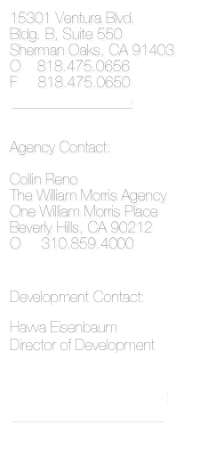 15301 Ventura Blvd.